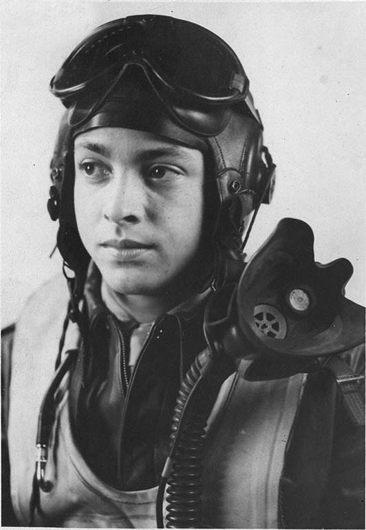Ep 4 - George Hardy, U.S. Army Air Corp Pilot