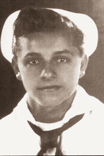 Ep 2 - Frank Devita, Coast Guard