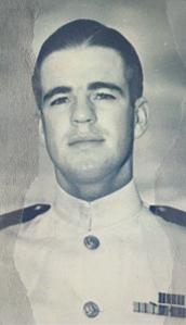 Ep 9 - Robert Hanson, Navy