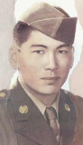 Ep 8 - Lawson Ichiro Sakai, Army
