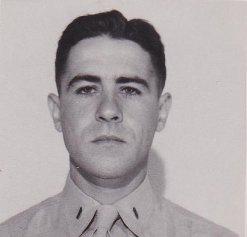 Norm Rubin - Marine