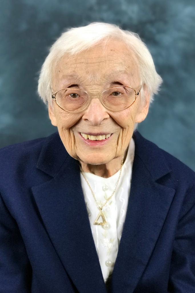 Sister Melanie Kambic